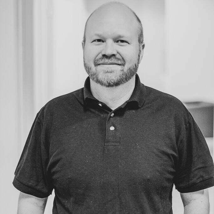 Kristian Dahl